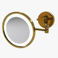 thg swinging vanity mirror max
