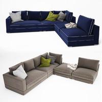 sofa 06 obj
