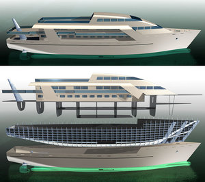 3ds cruise ship