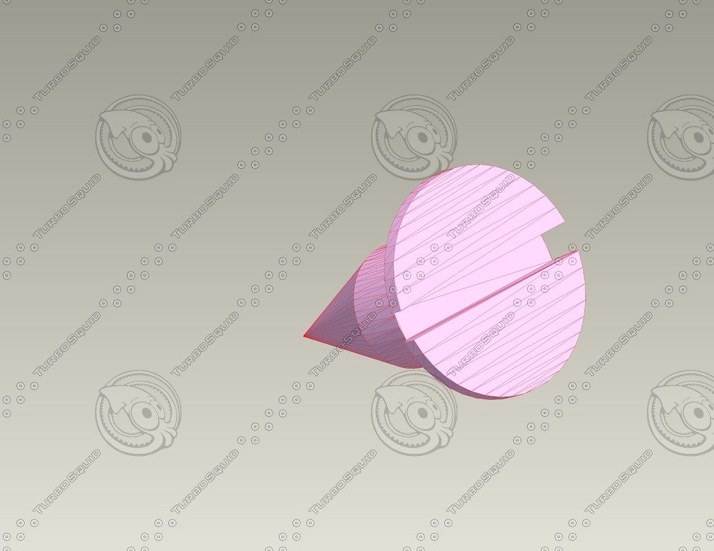 3d screw 1145-4x10-05