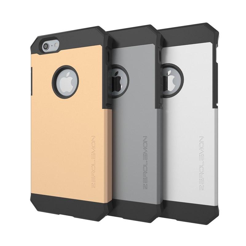 3ds max zerolemon iphone 6 case