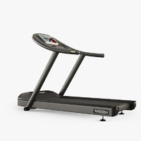 Treadmill Technogym
