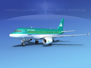 airbus a320 a319 3ds