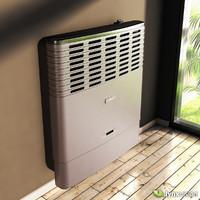 gas heater surrey max