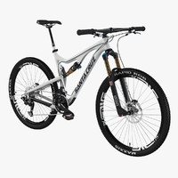 Mountain Bike Santa Cruz