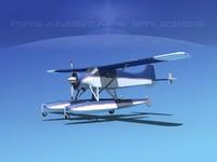 Dehaviland DH-2 Beaver V03