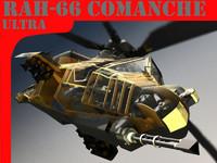 max comanche details