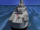 benson class destroyer 3D models