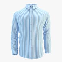 Shirt Blue