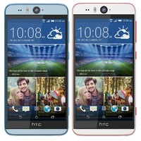 3d model htc desire eye color