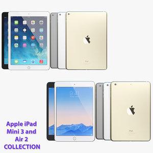 max realistic apple ipad air