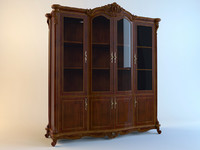 Classical  cabinet Carpenter