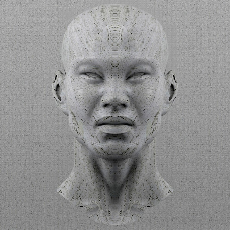 3d man human historical
