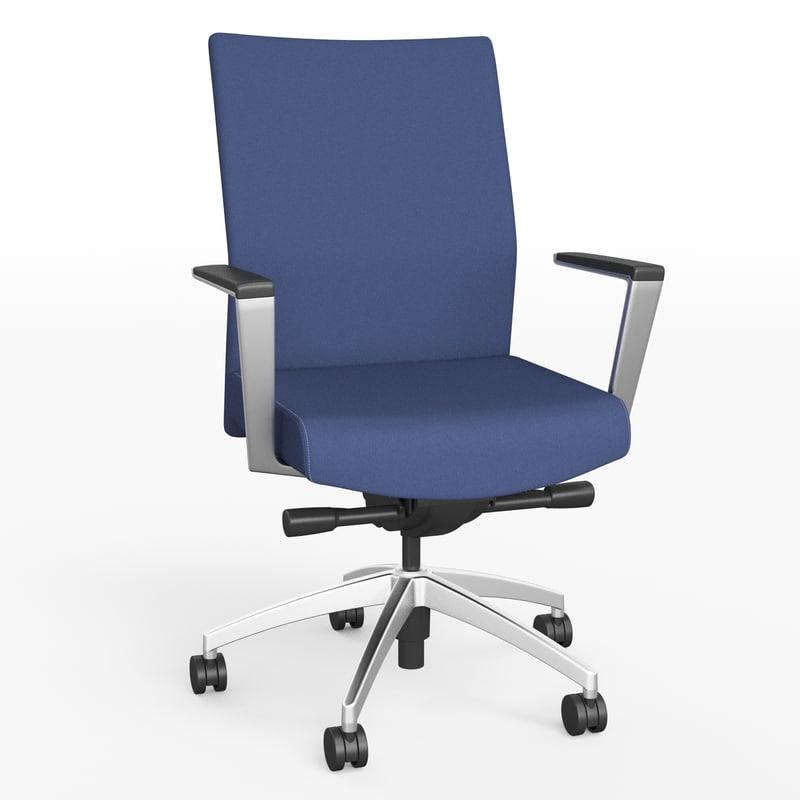 modern office chair max
