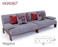 3d model sofa fergana