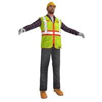 worker man max