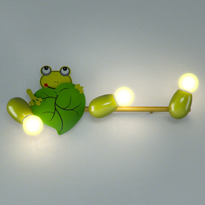 obj lucide froggy 77272-03-85