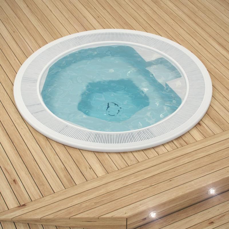 obj whirpool water