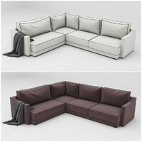 Tribeca collection Sofa