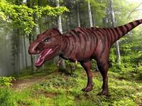 Trex dinosaurs