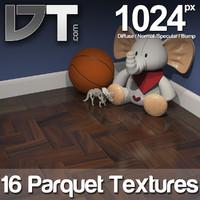 16 Herringbone Parquet Wood Floor Textures