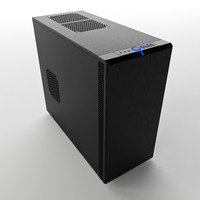 pc case fractal design max