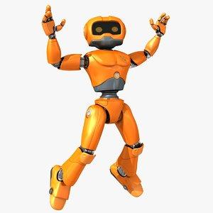 robots rig lwo