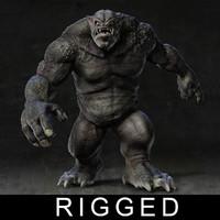Troll Rigged