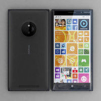 nokia lumia 830 black max