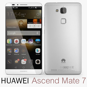 lightwave huawei ascend mate 7