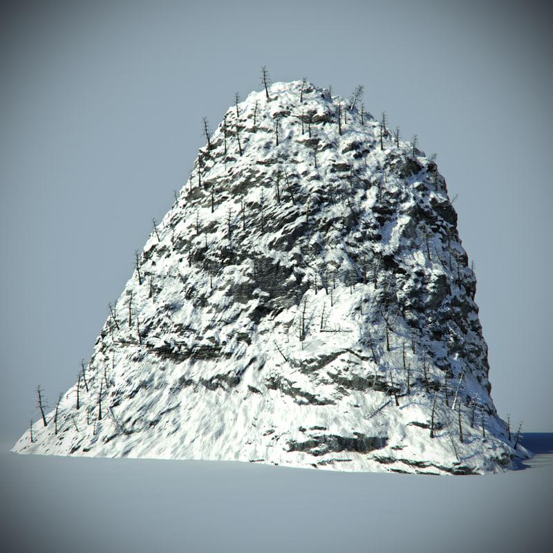 snow rock max