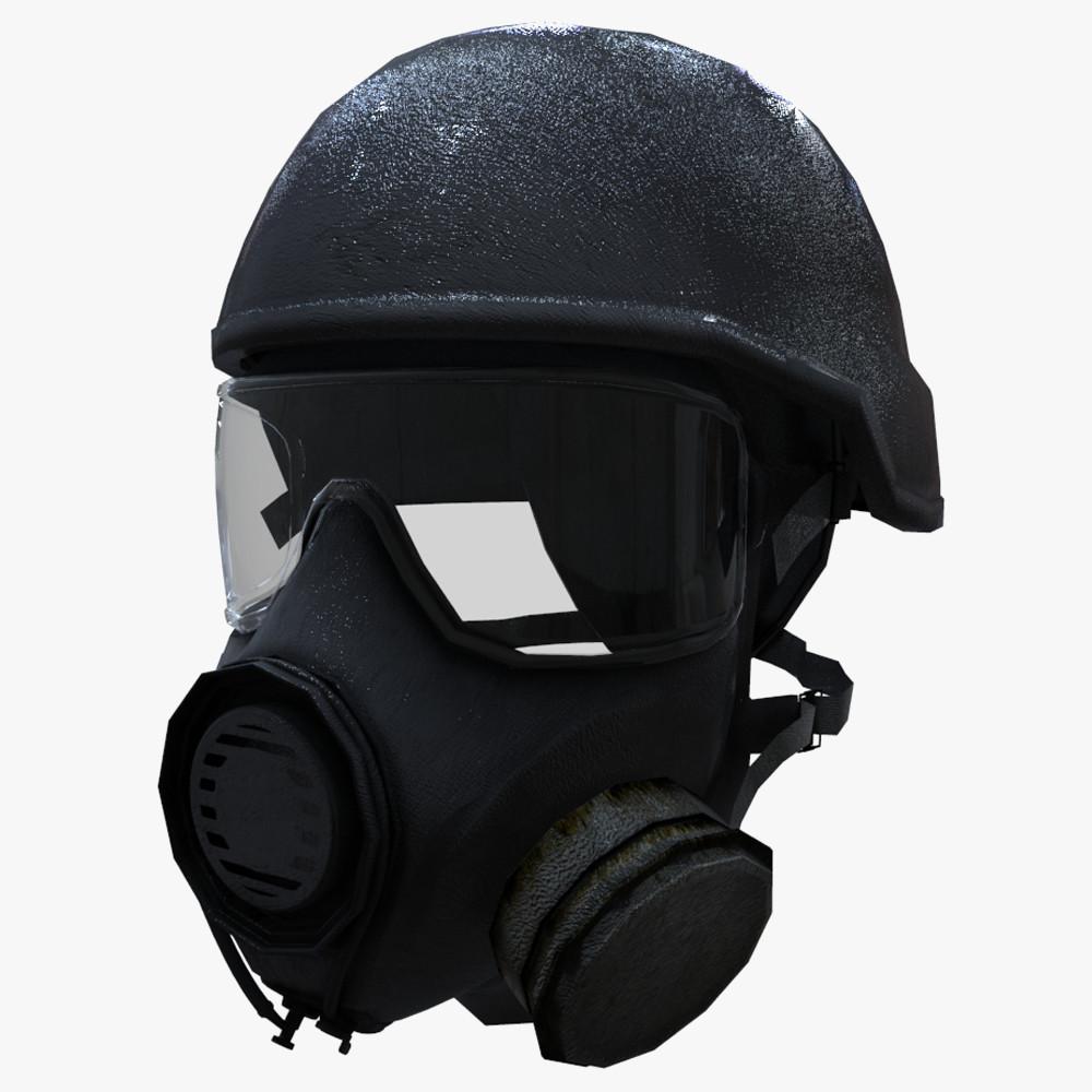 ct mask 3d ma