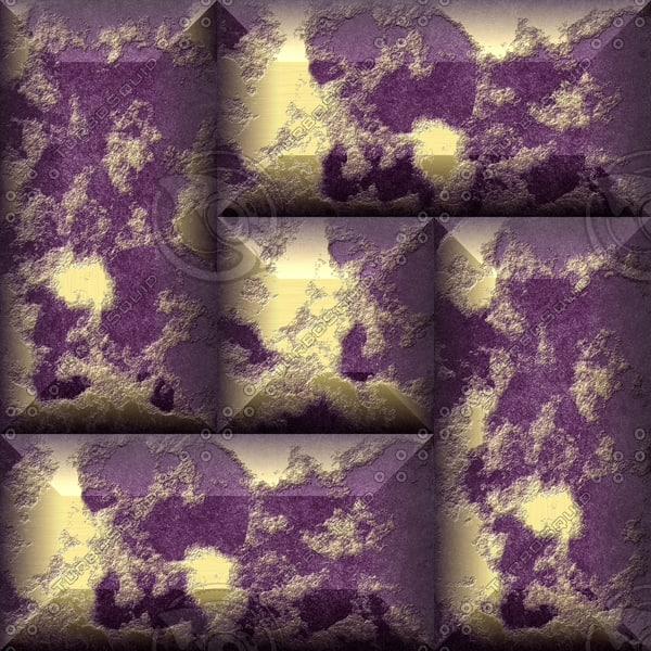 Damaged blocks textures pack