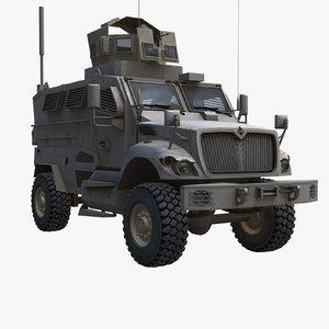 max maxxpro army mrap