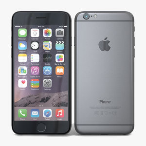 apple iphone 6 space max