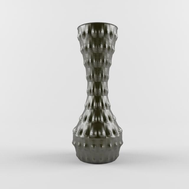 max parametric vase