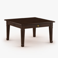 max ikea markor coffee table