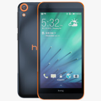 HTC Desire 820 Flamingo