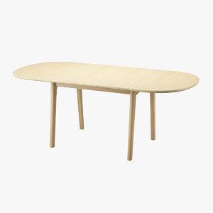 max table hans j wegner