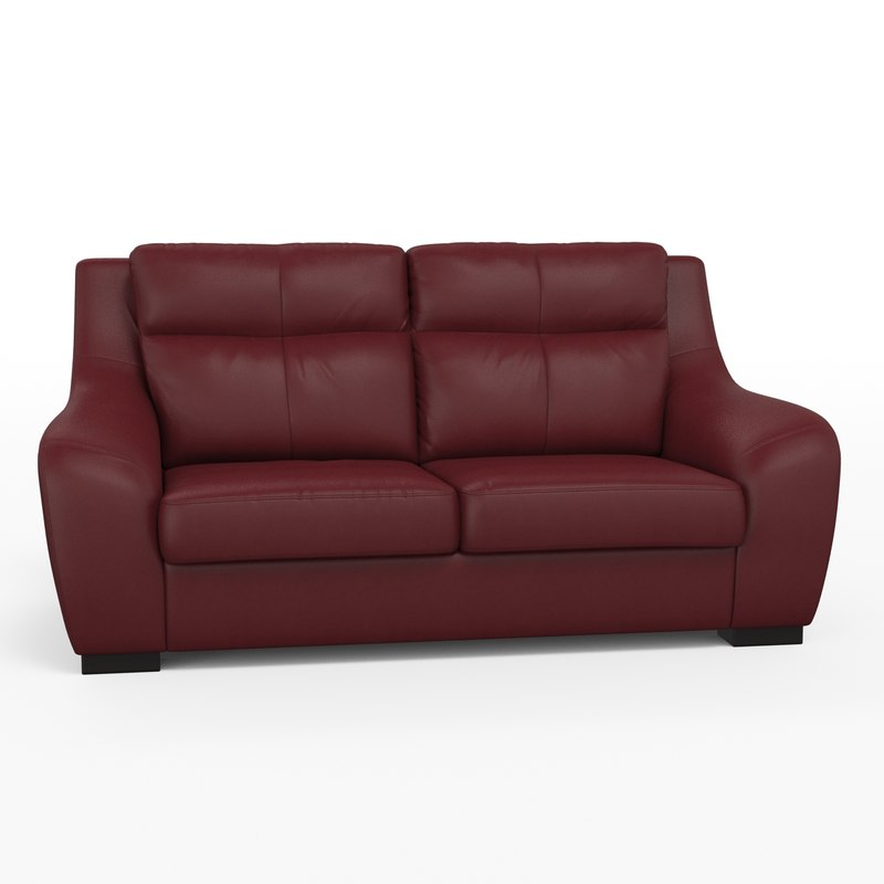 3dsmax vicenza sofa