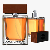 d g perfume