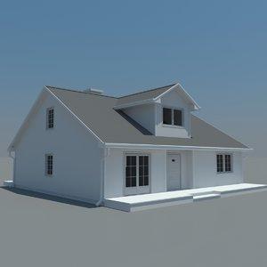 house home obj free