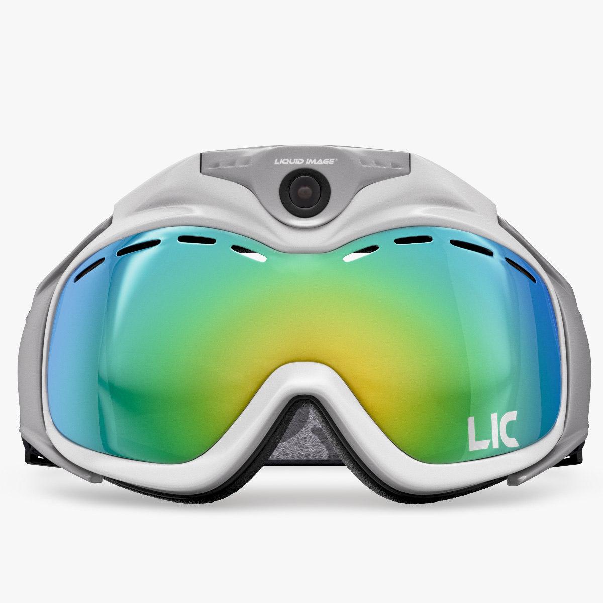 3d 3ds liquid image goggle mask