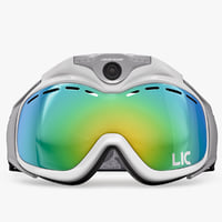 3d 3ds liquid image goggle mask