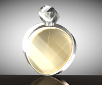 3d elizabeth perfume