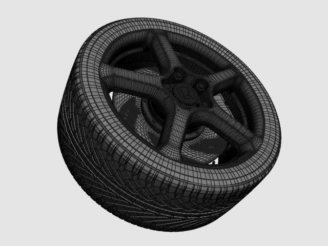 maya sport car honda wheel