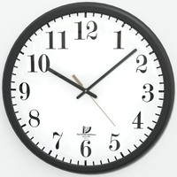 Office clock A