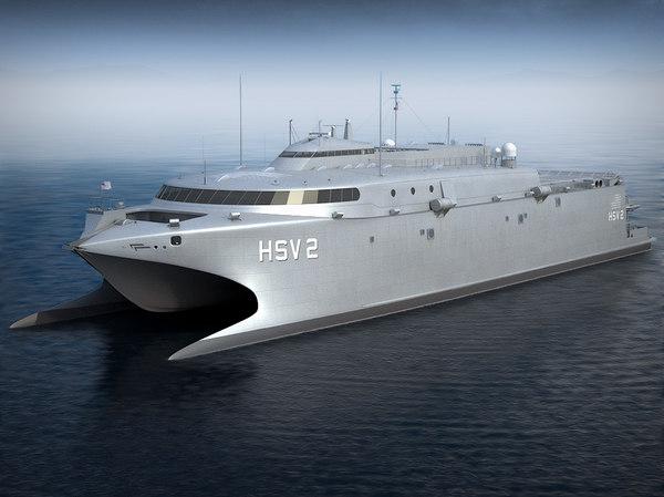 navy hsv hsv-2 max