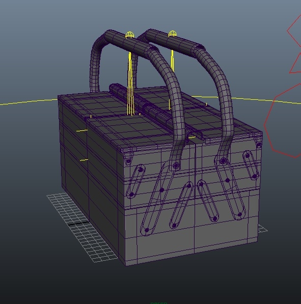 toolbox obj