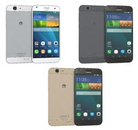 Huawei Ascend G7 All Colors